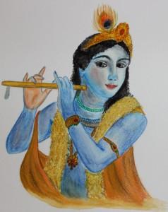 SusannaProskura Krishna