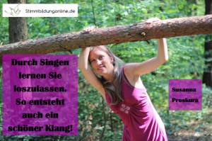 10 Gesangsunterricht Lübeck St. Jürgen