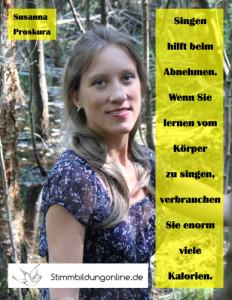 16 Gesangsunterricht Lübeck Marli