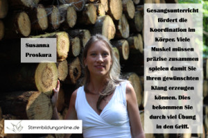 18 Singen lernen Lübeck Marli