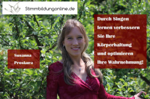 21 Singen lernen Lübeck St. Gertrud