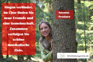 24 Singen lernen Lübeck Innenstadt