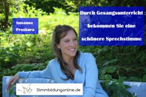 28 Gesangsunterricht Lübeck Kücknitz