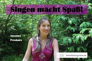 3 Singen lernen Lübeck