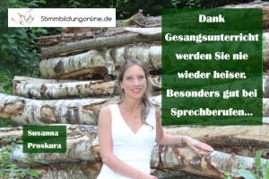 32 Stimmbildung Lübeck Schlutup