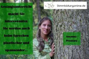 34 Singen lernen Lübeck Kücknitz
