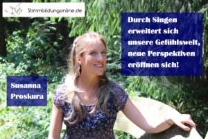 9 Singen lernen Stockelsdorf